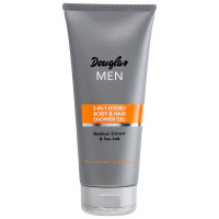 Douglas Men 2-In-1 Hydro Body & Hair Shower Gel