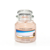 Yankee Candle Small Jar Pink Sands