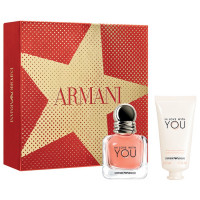 Armani In Love With You Gift Set
