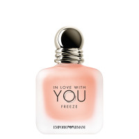 Armani In Love With You Freeze Eau de Parfum