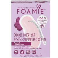 Foamie You're Adorabowl Acai Conditioner Bar for Volume