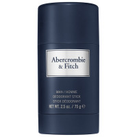 Abercrombie & Fitch Blue First Instinct Deodorant Stick