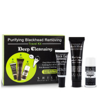 Shills Purifying Blackhead Removing Travel Set