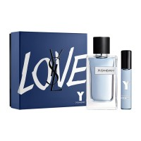 Yves Saint Laurent Y Eau de Toilette Gift Set