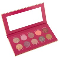 Douglas Make-up Festive Nudes 10 Eyeshadow Palette