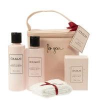 Douglas Seasonal Bath Essentials Winter City Trips Big Set