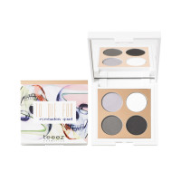 Teeez To Die For Eyeshadow Quad