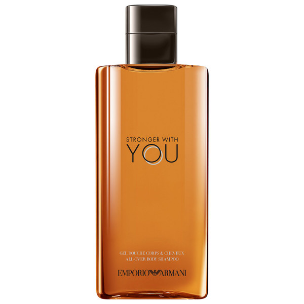 Armani Stronger with you Shower Gel