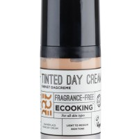 Ecooking Tinted Day Cream
