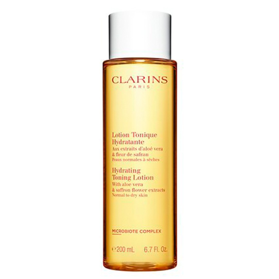Clarins Hydrating Tonic Lotion