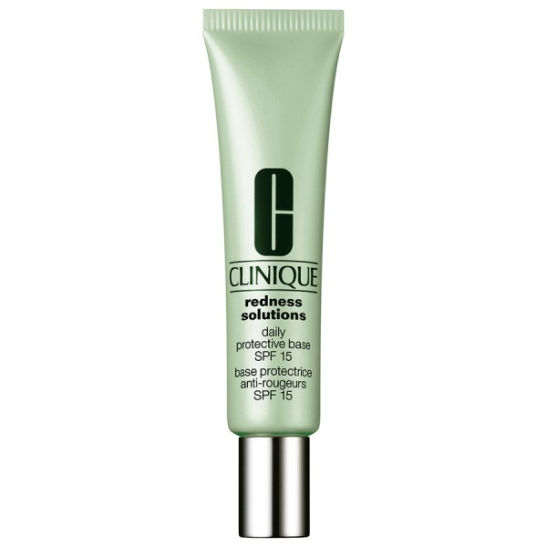 Clinique Redness Solutions Daily Protective Base Spf 15