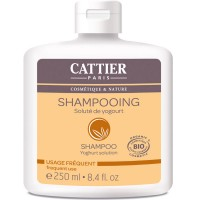 Cattier Shampoo Daily Use