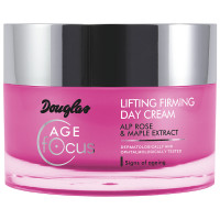 Douglas Focus Lifting Firming Day Cream