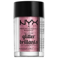 NYX Professional Makeup Face & Body Glitter