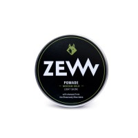 Zew for men Charcoal Pomade Medium Hold