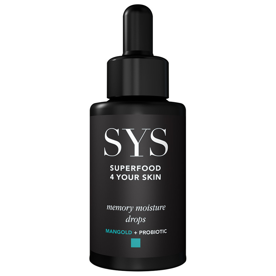 SYS SYS Memory Moisture Drops
