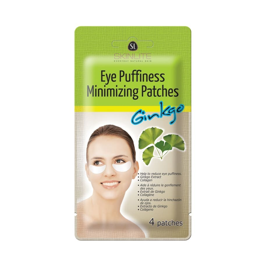 Skinlite Eye Puffiness Minimizing Patches