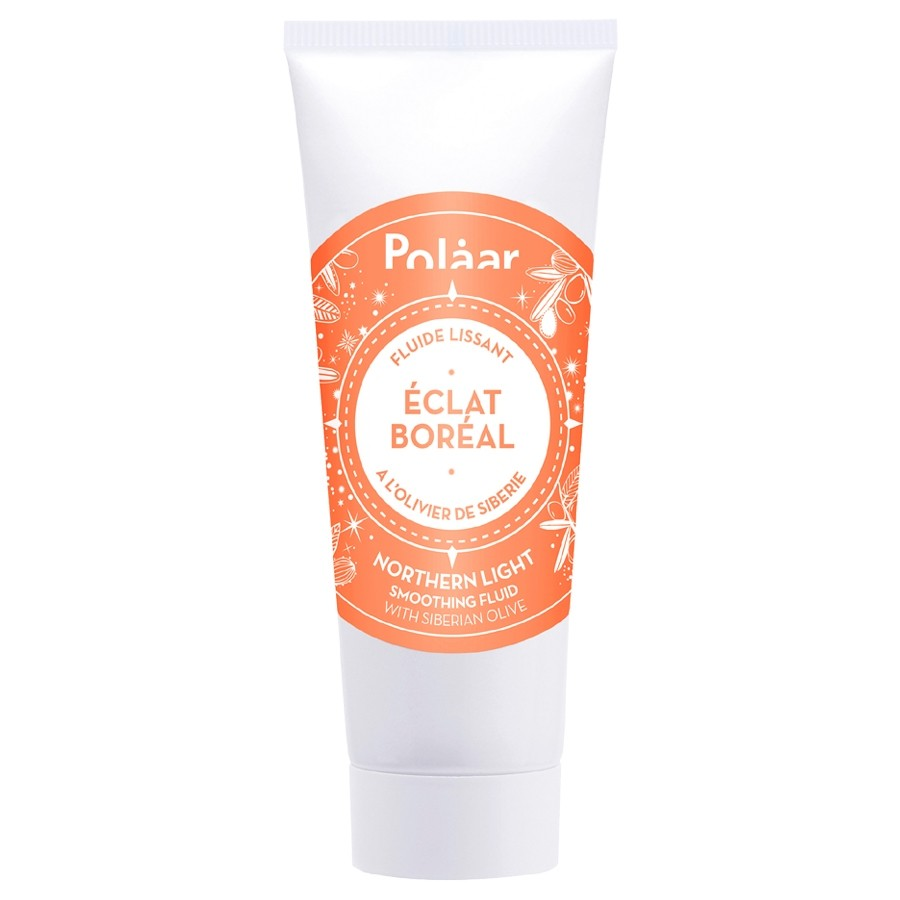 Polaar  Northern Light Smoothing Fluid with Siberian Olive
