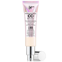 IT Cosmetics Your Skin But Better CC + Cream Illumination SPF 50+ CC Cream
