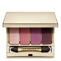Clarins Clarins 4 Colour Eyeshadow Palette