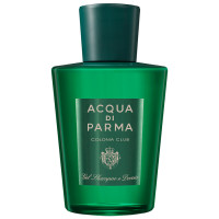 Acqua di Parma Colonia Club Hair and Shower Gel