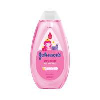 Johnson's Shiny Drops Shampoo