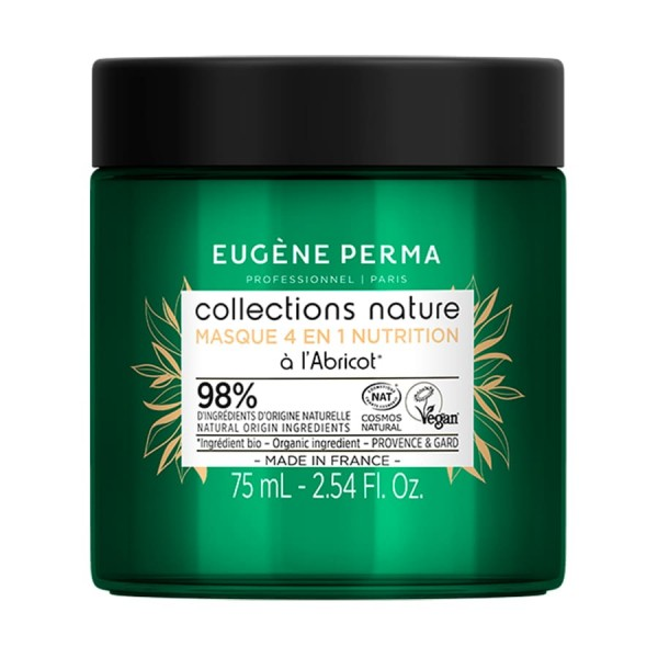 Eugene Perma Collection Nature Masca Nutrition 4in1