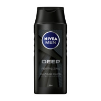 Nivea Men Sampon Deep