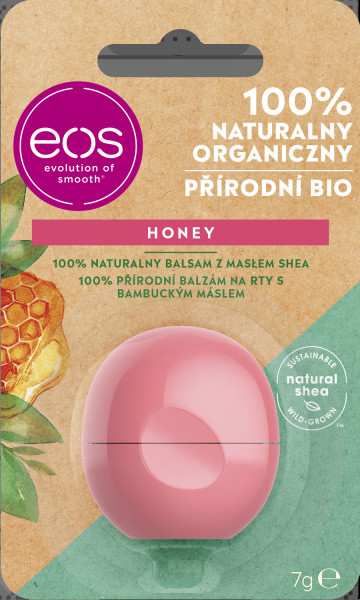 eos Honey Lip Balm