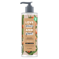 Love Beauty and Planet Sheabutter & Sandalwood Body Lotion