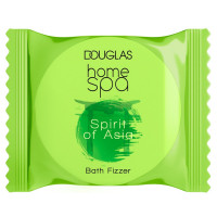 Douglas Home Spa Fizzing Bath Cube Spirit Of Asia