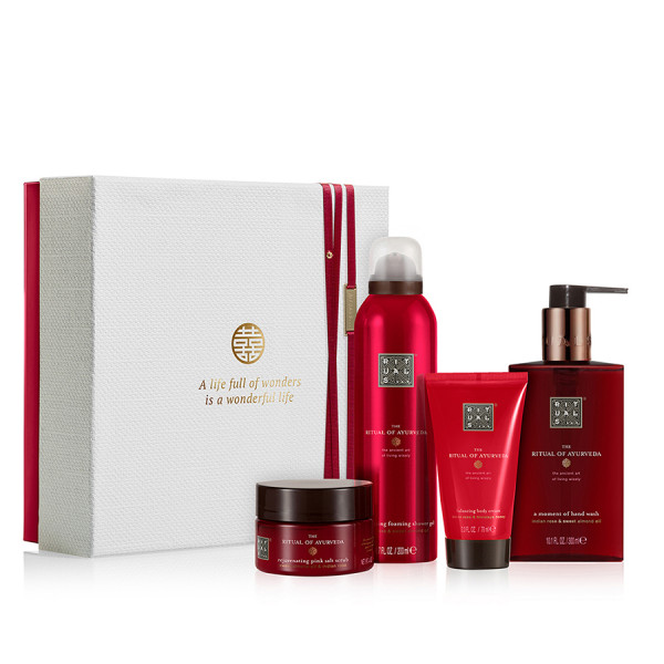 Rituals The Ritual of Ayurveda - Rebalancing Collection