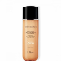 DIOR Dior Bronze Liquid Sun - Self-tanning Water Sublime Glow