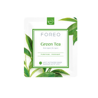 Foreo Mask Green Tea