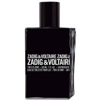 Zadig & Voltaire This IS Him! Eau de Toilette Spray