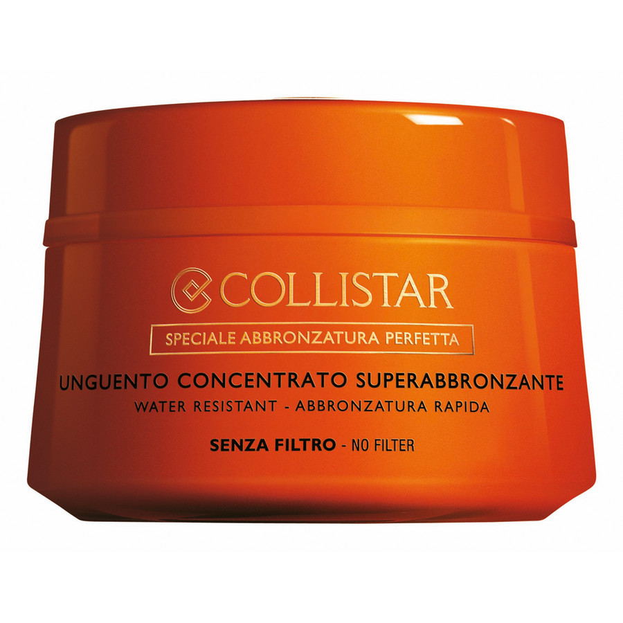 Collistar Tanning Concentrated Unguent