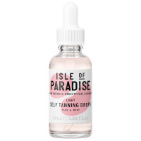 Isle of Paradise Light Self-Tanning Drops