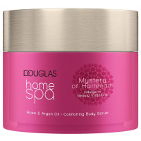 Douglas Home Spa Body Scrub Mystery Of Hammam