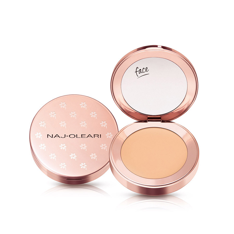 Naj Oleari Ultimate Cover Concealer