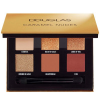 Douglas Make-up Mini Favorite Palette Caramel Nudes