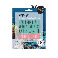 Oh K! Hyaluronic Acid and Sea Kelp Hydrogel Mask
