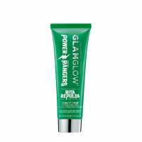 GlamGlow Power Rangers Green GRAVITYMUD™ Firming Treatment