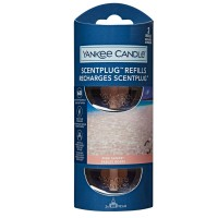 Yankee Candle 2 Scent Plug Refill Pink Sands