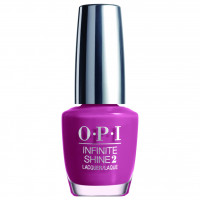 OPI Infinite Shine - Berry On Forever