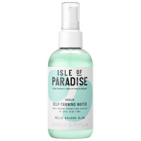 Isle of Paradise Medium Self-Tanning Water