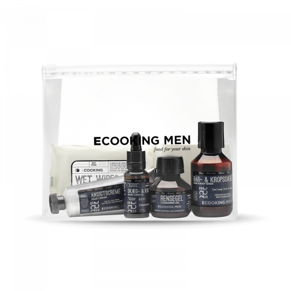 Ecooking Starter Set Men