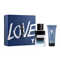 Yves Saint Laurent Y Eau de Parfum Gift Set