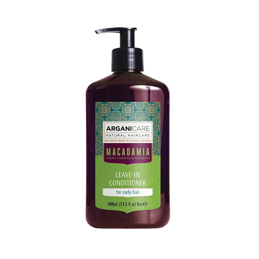 Arganicare Leave In Curly Hair