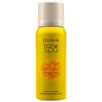 Douglas Home Spa Travel Shower Foam Joy Of Light
