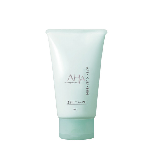 AHA Cleansing Research Wash Cleansing N